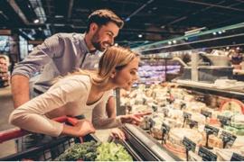 Deklarationspflicht für Lebensmittel im Offenverkauf und Online-Handel