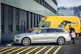 In-car Delivery auch in der Schweiz
