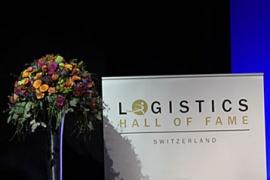 3. Logistics Hall of Fame