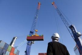 Der Schweizer Logistikmarkt wächst wieder
