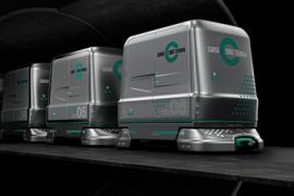 100 Millionen Franken für Cargo sous terrain